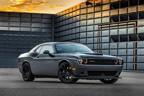 dodge challenger scat pack safety feature safety