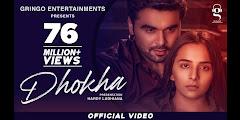 Dhokha Lyrics - Ninja