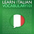 CLICK HERE for the complete Book Range or click on the selected products shown - Learn Italian - Word Power 101