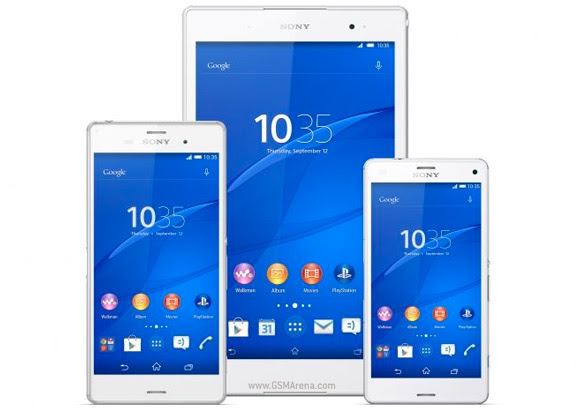 New Xperia Z4 DesignSmartphone Reviews at - Ezy4Gadgets