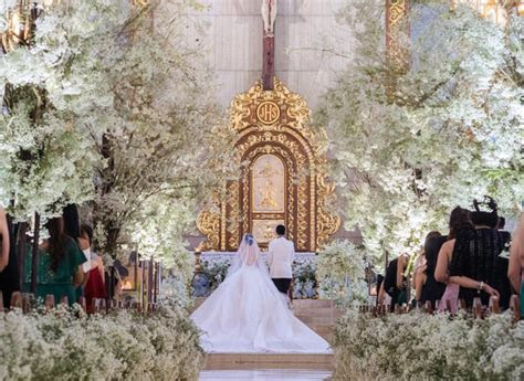 Churches for Wedding in the Philippines