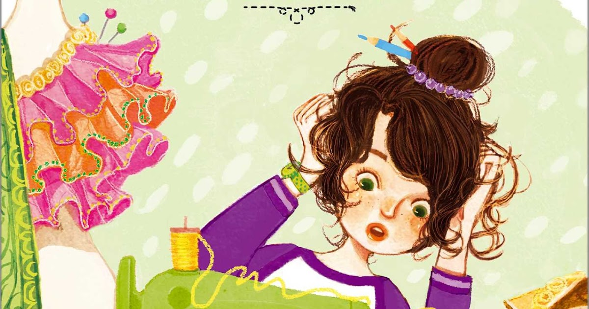 Not A Prima Donna Girl Sew Zoey A Tangled Thread By Chloe Taylor