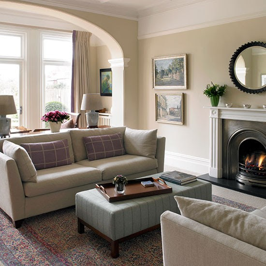 Sitting room | Be inspired by this Edwardian home in south ...