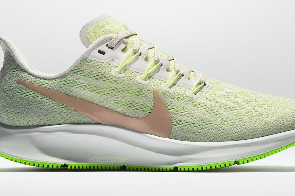 4381a95485 Nike presenta la serie Zoom, la familia de zapatillas más rápidas para  practicar running