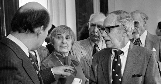 Vera Shlakman, Professor Fired During Red Scare, Dies at 108