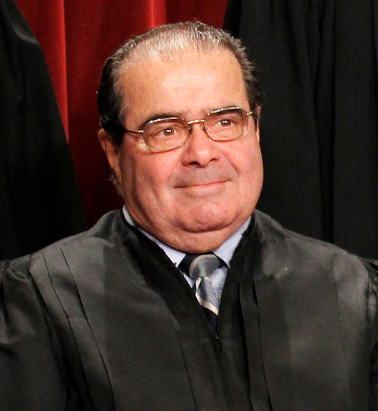 Senior U.S. Supreme Court Associate Justice Antonin Scalia found dead at West Texas ranch