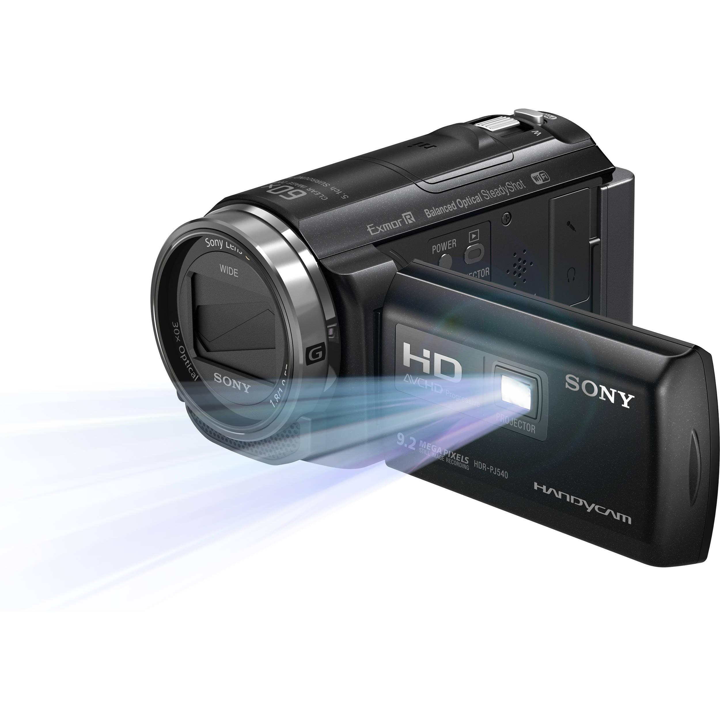 Windows 7 and Sony Handycam USB Transfer - Microsoft Community