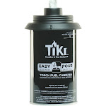 Tiki 12 oz Replacement Torch Fuel Canister