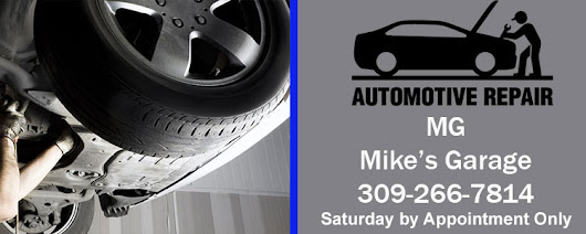 Auto Repair Shop in Morton | Mikes Garage