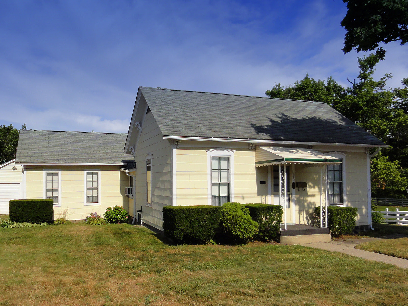 Sold! New Home For Sale in Plymouth MI: 1034 York St in Historic Old Village  BAKE Real Estate