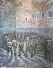 Van Gogh. La ronda de los presos. Ampliar