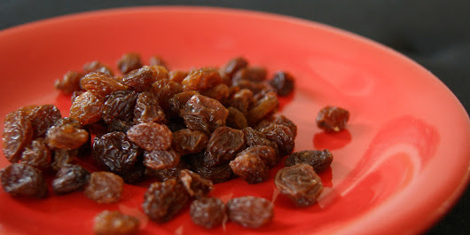 The US has a National Raisin Reserve, and its existence is being threatened by a Supreme Court case