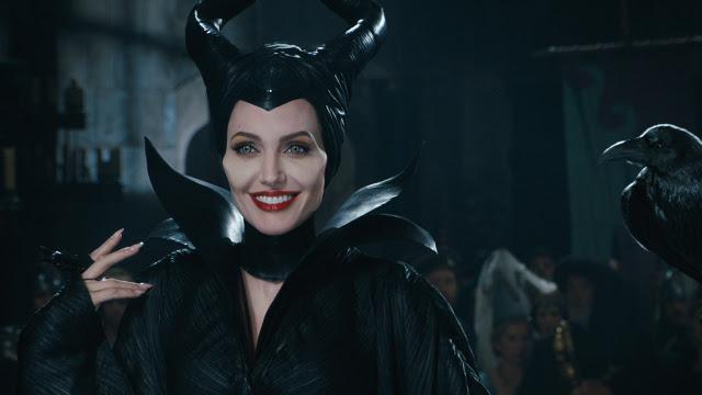 O Filme da Semana - Maleficent.