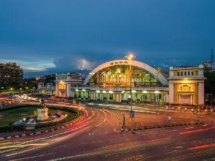 Bangkok Centre Hotel Bangkok