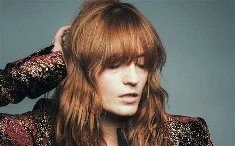 16  Florence Welch wallpapers High Quality Resolution Download