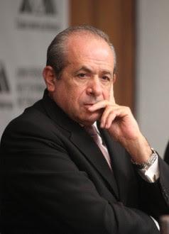Enrique Fernández Fassnatch, director del IPN. Foto: Benjamin Flores