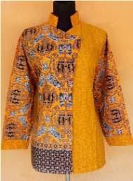 Model Baju Batik Papua Model Baju Terbaru 2019