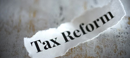 Tax Reform 2.0 Is in the Works | Gallati Professional Services
