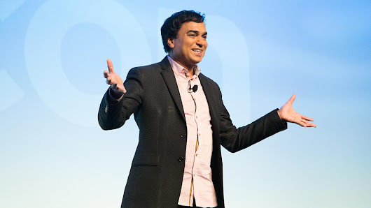 Google's Chief Evangelist On How to Skyrocket Your Brand in the Digital Age | Nextiva Blog