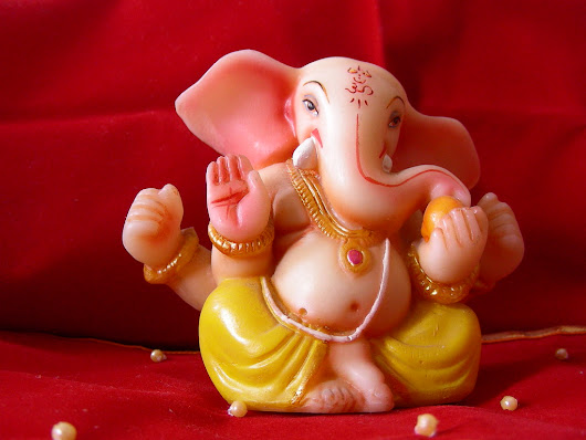 What can Lord Ganesh teach us?