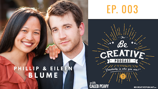 003. Better Together, A Creative Journey With Wedding Photographers Phillip and Eileen Blume