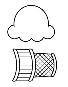 ice cream scoop drawing at getdrawings  free download