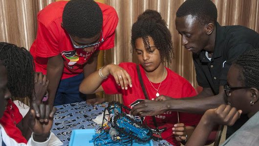 STEM Education: Helping to Create Jobs in Developing Countries - News