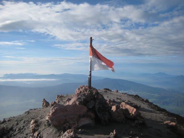 1010 Gambar Pemandangan Gunung Kerinci Gratis Terbaru