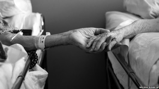 Couple married 62 years die together