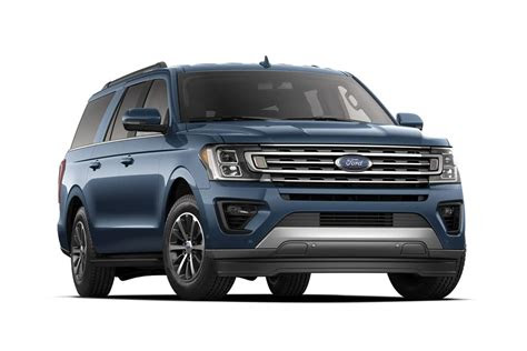 ford expedition xlt max suv model highlights
