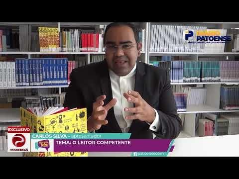 EDUCAÇÃO EM TELA 7º Ep | Com Carlos Silva