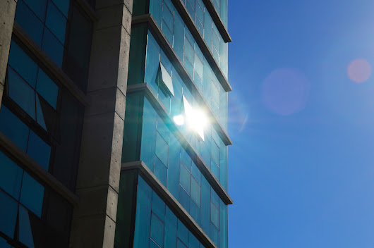 Window Energy Efficiency: Solar Heat Gain and Visible Transmittance