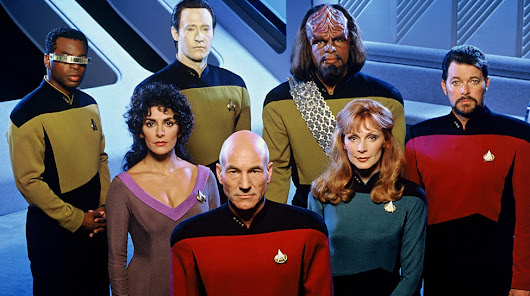 "From ""Star Trek"" To ""Cosmos,"" The Work Of Brannon Braga 