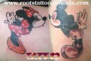 Recopilación De Tatuajes Vol X 20124 Roots Tattoo Granada