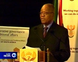 President Jacob Zuma of the Republic of South Africa is directly addressing the problems in municipal delivery services plaguing the country. These issues have lead to mass strikes and social unrest. by Pan-African News Wire File Photos