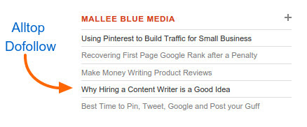 Do Follow Links and Traffic Boost