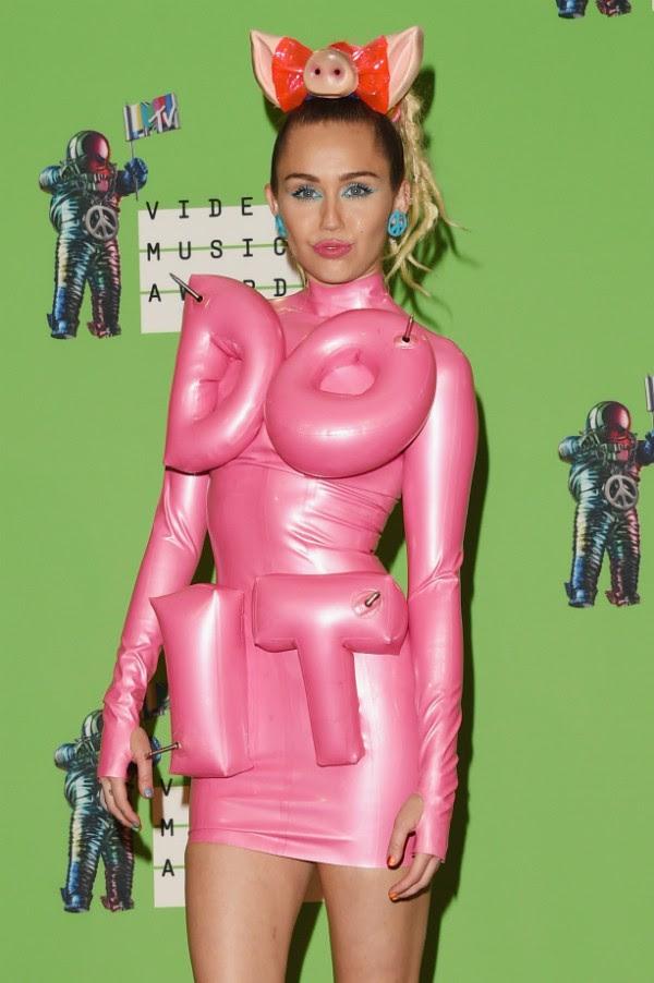 Miley Cyrus contou que suas preferências mudam a cada duas semanas (Foto: Getty Images)