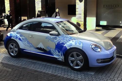 Motomachi Bug #1