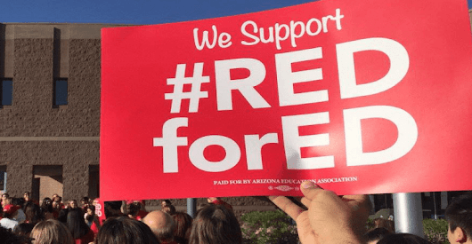 #Redfored Leadership Qualifications In Question