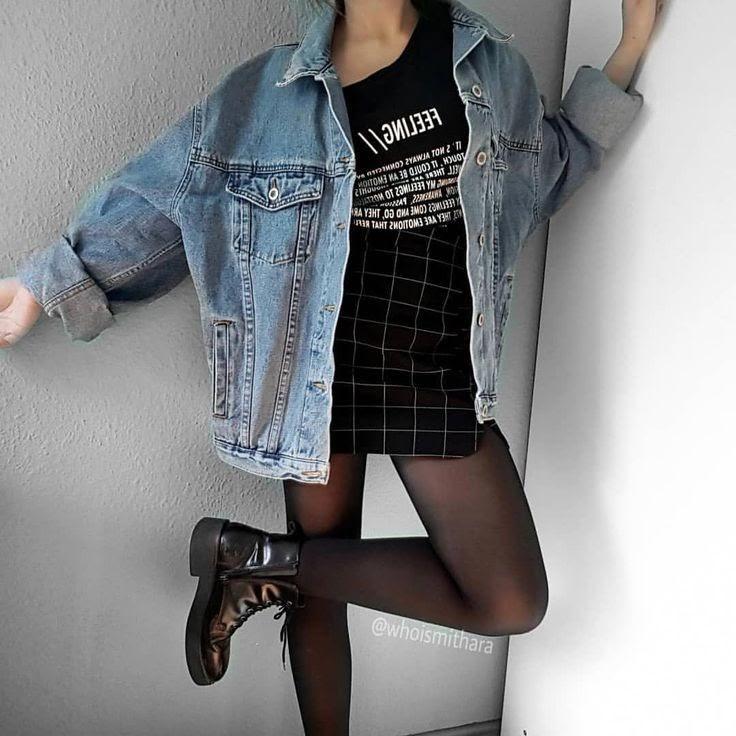 Neueste koreanische Mode Outfits #koreanfashionoutfits
