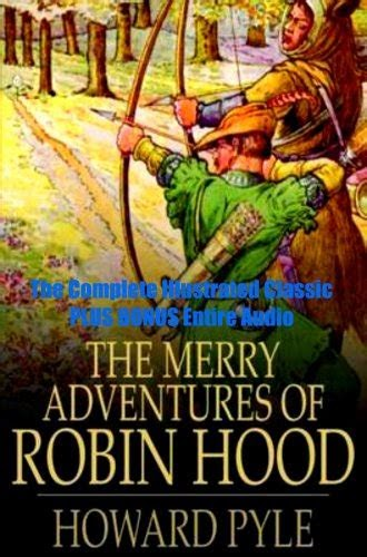 Download Kindle Editon The Merry Adventures Of Robin Hood
