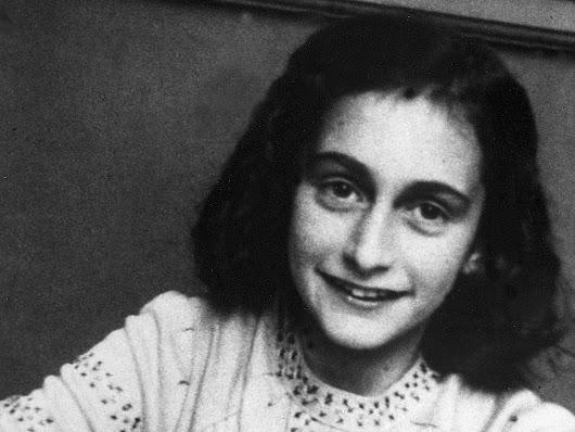 Anne Frank arrested 70 years ago today: Read her last diary extract
