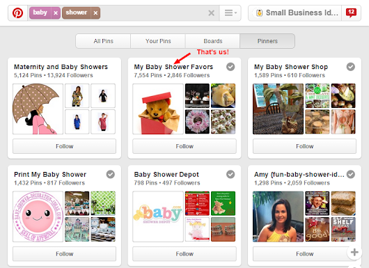 Pinterest Marketing & SEO Tips: Business Strategy & Ideas