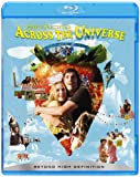 アクロス・ザ・ユニバース(Blu-ray Disc)