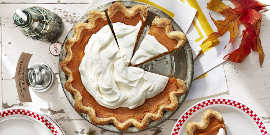 50+ Best Thanksgiving Pies - Recipes and Ideas for Thanksgiving Pies