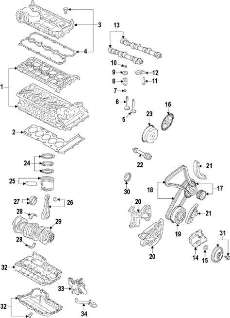 Parts.com® | Volkswagen VALVE PartNumber 06E109257P