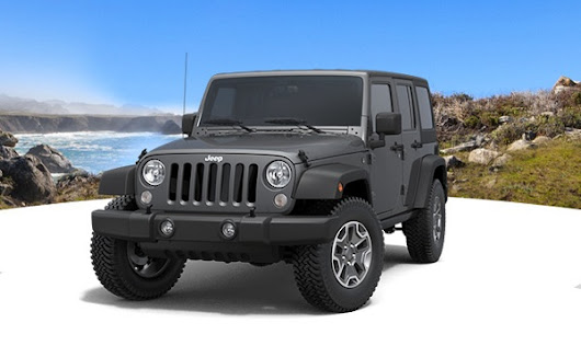 Jeep India reveals features of Wrangler before its launch | CarKhabri.com