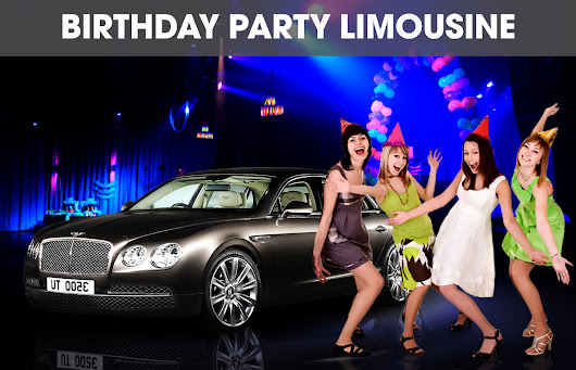 Le Frak Limo Hire - Party Bus, Town Car, Airport Limo in Le Frak