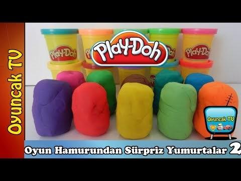 Play Doh Videoları Sayfa 2 6
