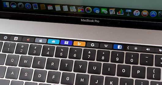 2016 15 inch MacBook Pro Review (Touch Bar) - Laptop Reviews by MobileTechReview
